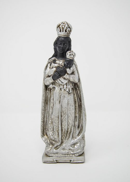 Virgen del Coro